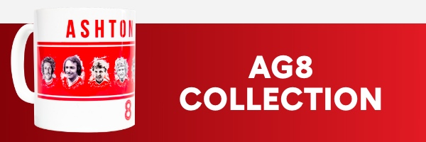 Ashton Gate 8 Collection