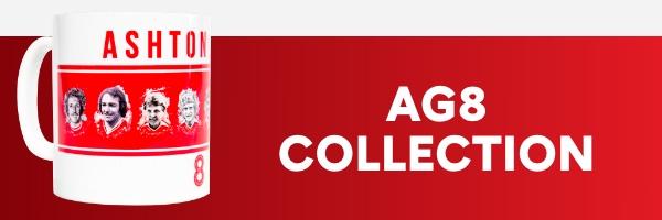 Ashton Gate 8 Collection