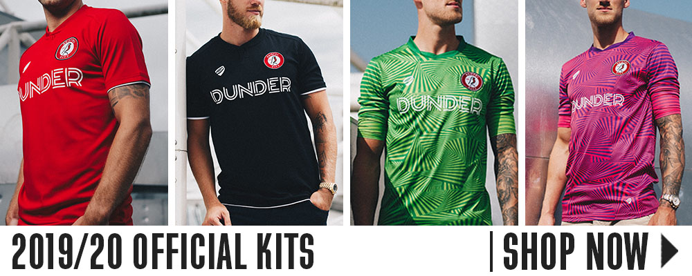 BCFC official kits