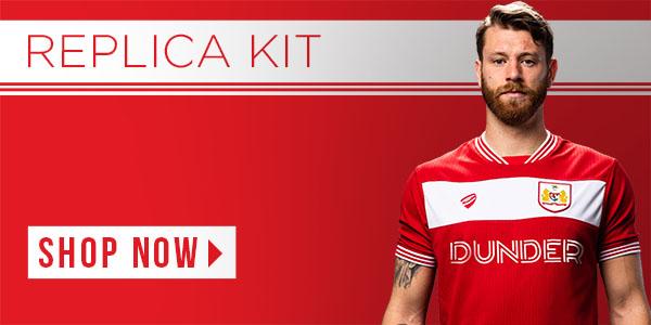 BCFC Replica Kit