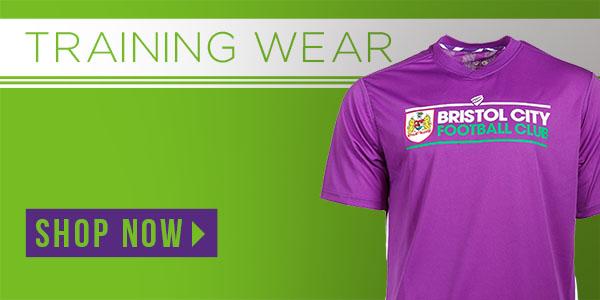 BCFC Trainingwear