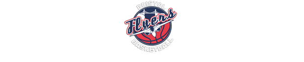 Bristol Flyers Basketball Shop