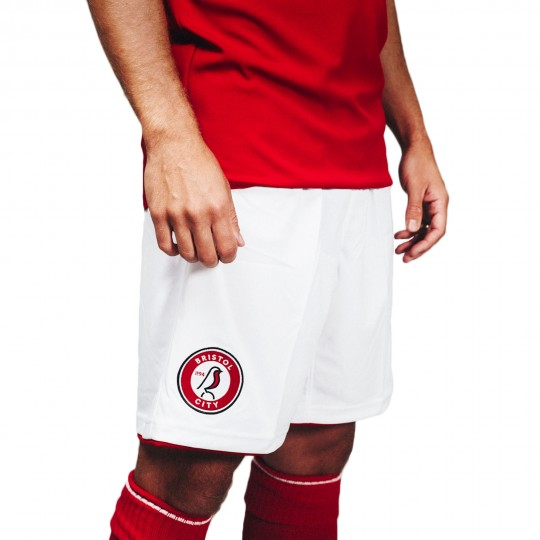 BCFC 19/20 Home Short Yth