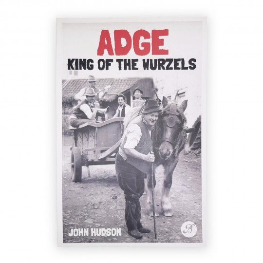 ADGE King of the Wurzels