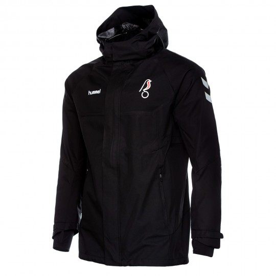 20/21 BCFC ALL WEATHER BLACK ADULT