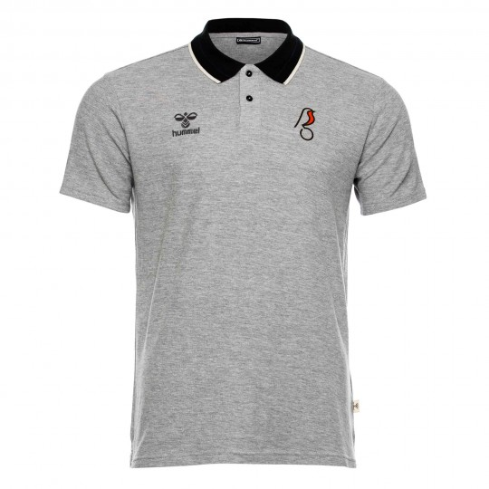 20/21 BCFC LEI POLO GREY WOMENS ADULT