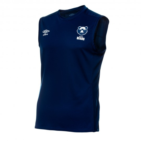 20/21 Bristol Bears Singlet Youth