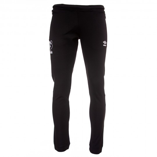 20/21 Bristol Bears Fleece Pant - Black Youth