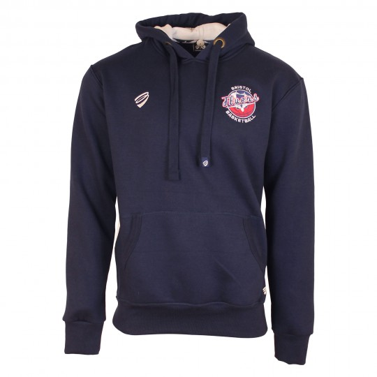 FLYERS 18/19 Adult TRG Cotton Hoody