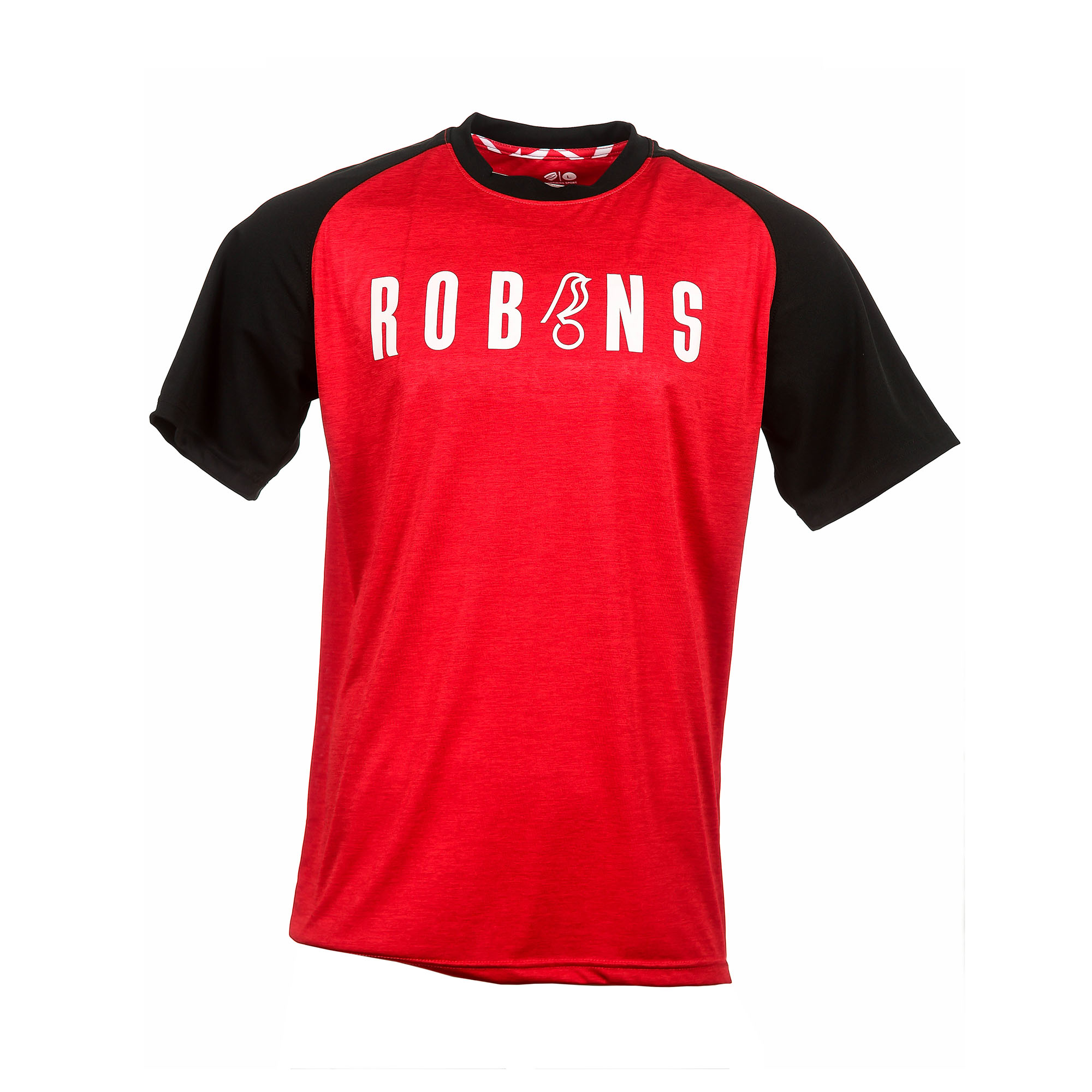 BCFC 19/20 TRG Red player Tee Adt