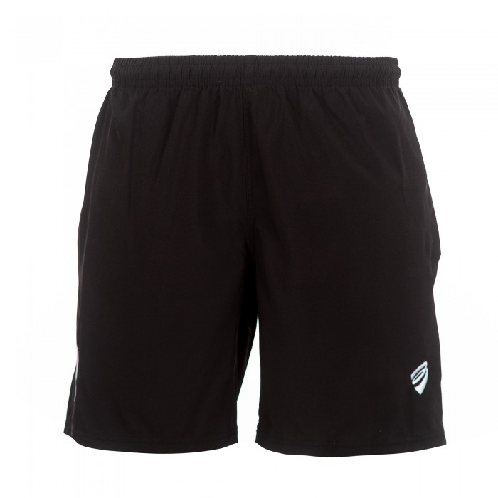 BCFC 19/20 TRG Black Swim Short Adt