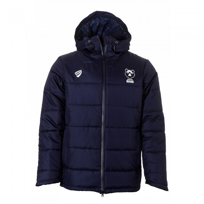 BEARS 19/20 TRG Navy Stadium Jacket Adt