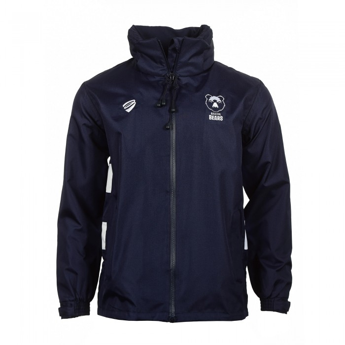 BEARS 19/20 TRG Navy Windproof Jacket Adt