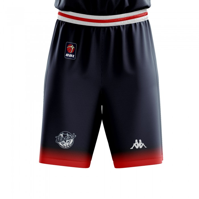 FLYERS 19/20 Home Short Adt