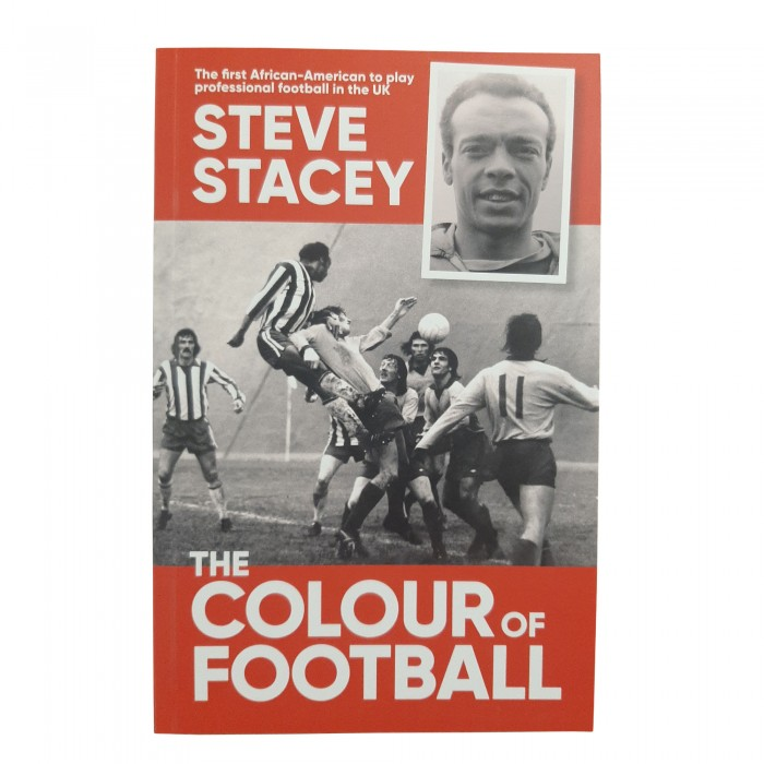Steve Stacey Book