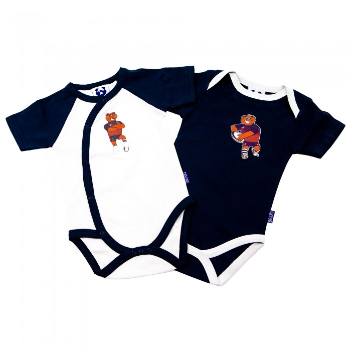BEARS 19/20 Brizzley 2 Pack Body Suit