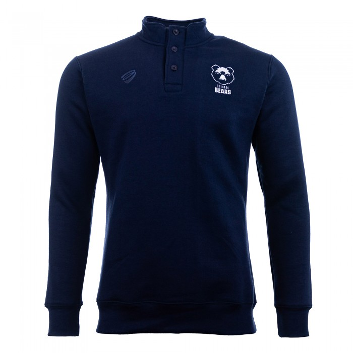 BEARS 19/20 HER Navy Sweat Top Yth