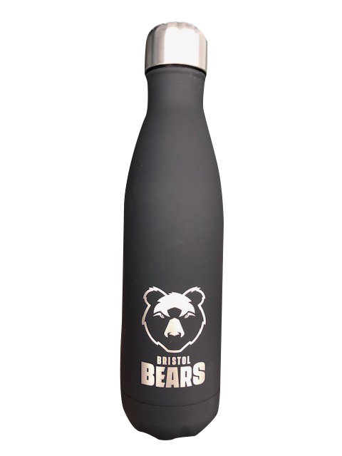 BEARS Stainless Steel Water Bottle