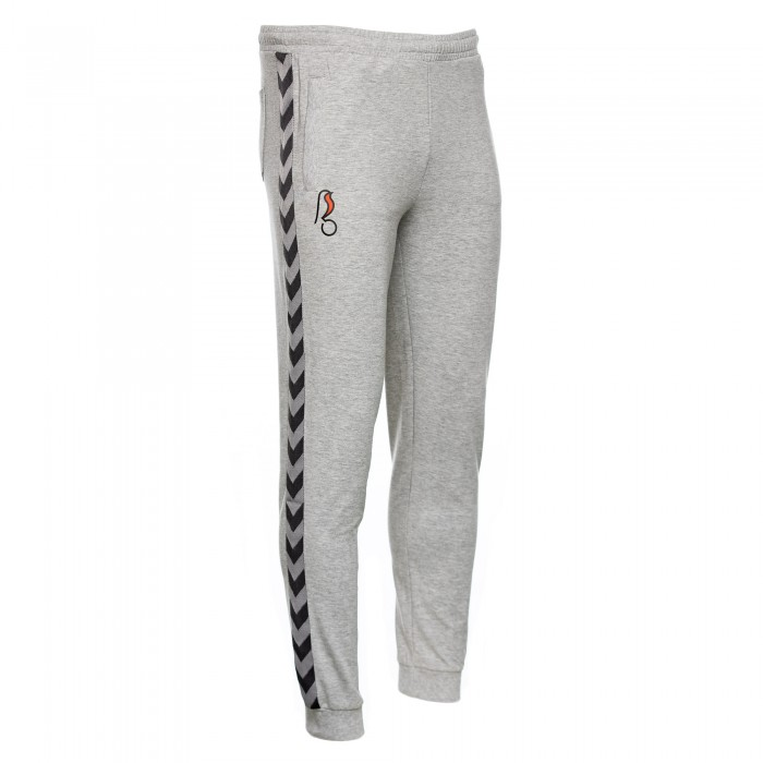20/21 BCFC LEI PANT GREY YOUTH