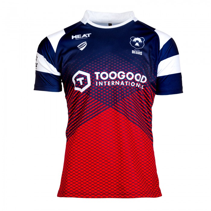 BEARS 18/19 Adult Home Shirt