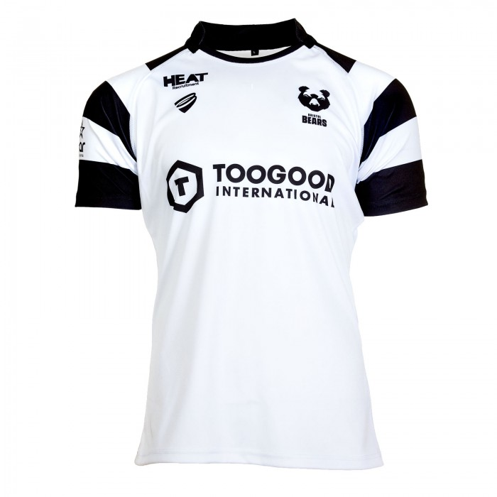 BEARS 18/19 Adult Away Shirt