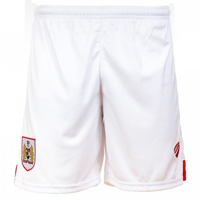 BCFC 18/19 Adult Home Short