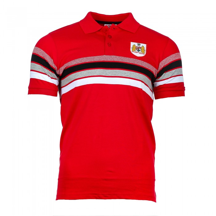 BCFC Adult Falcon Polo