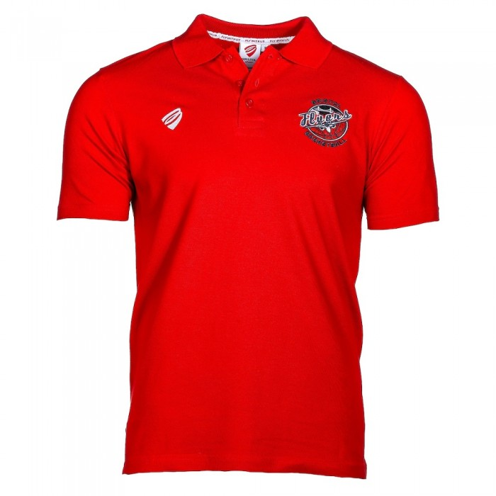 FLYERS Adult Essential Polo