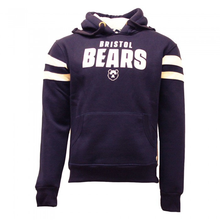 BEARS 18/19 TRG Adult Cotton Hoody