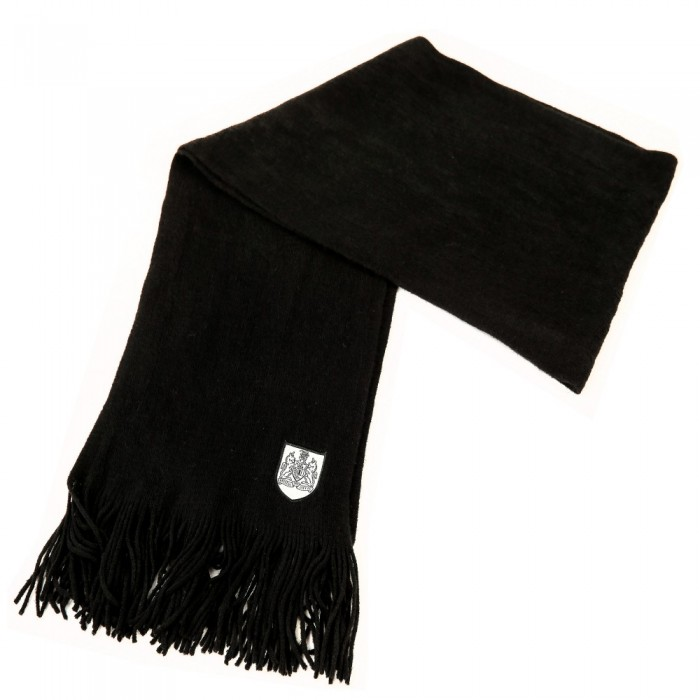 BCFC Cashmere Style Scarf