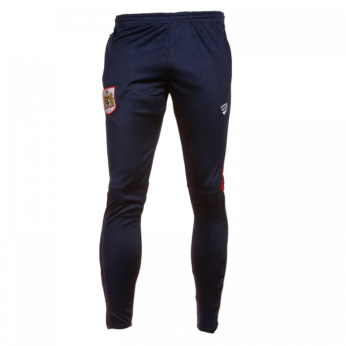 BCFC 18/19 Youth TRG Training Pants