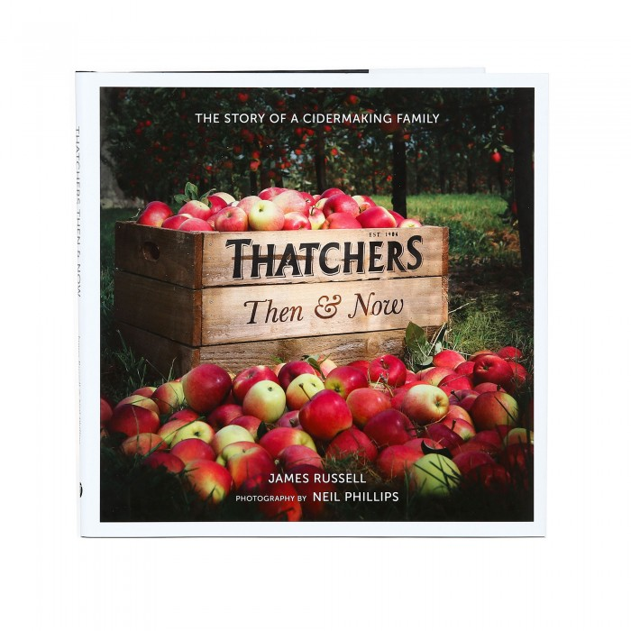 Thatchers Book