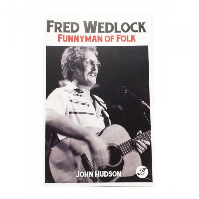 The Fred Wedlock Book