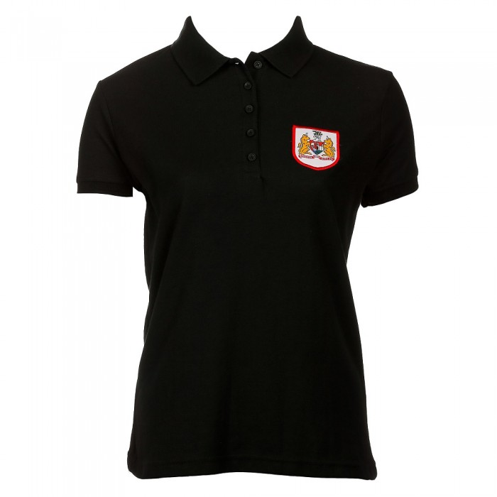 BCFC Ladies Polo