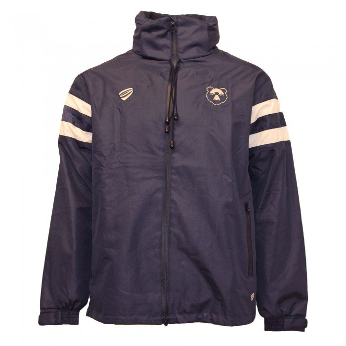BEARS 18/19 TRG Adult Coaches Windproof Jacket