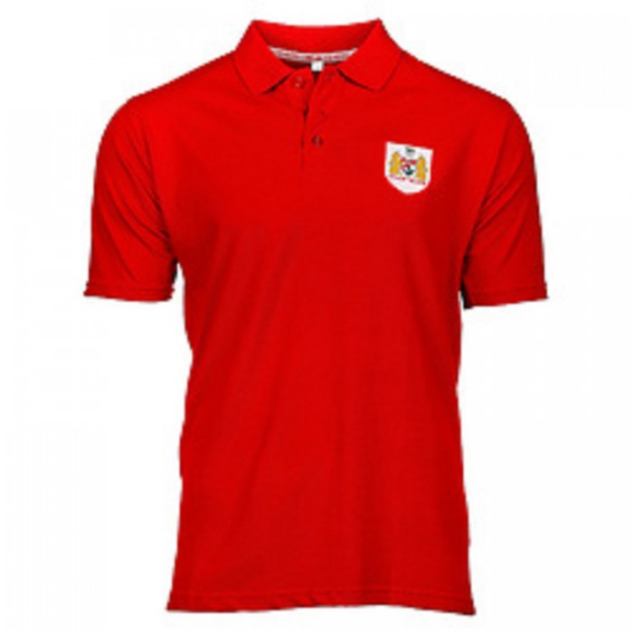 BCFC Youth Essential Polo