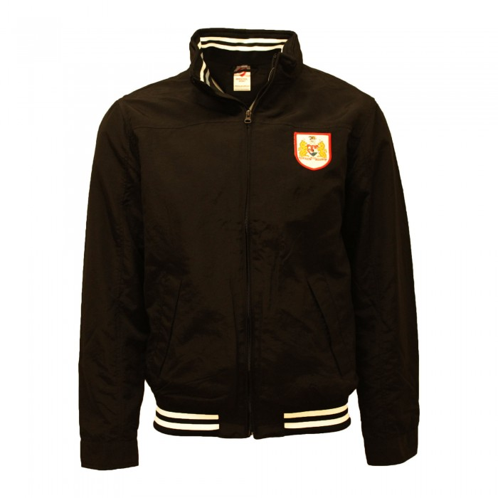 BCFC Adult Bullfinch Jacket