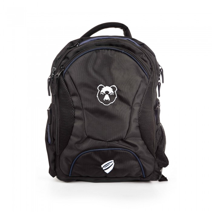 BEARS 19/20 TRG Black Players Backpack