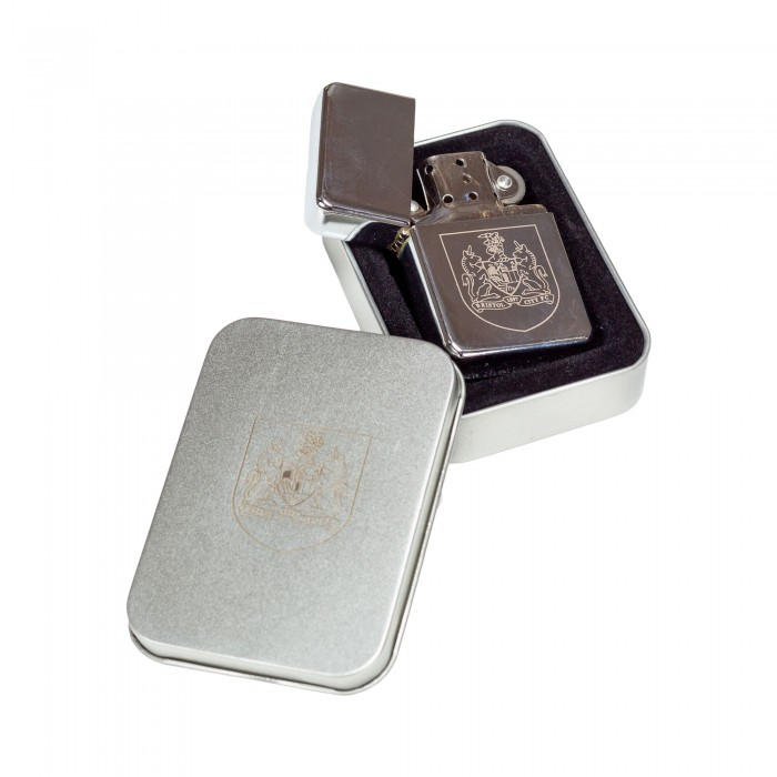 BCFC Lighter