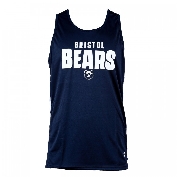 BEARS 18/19 Youth TRG Vest