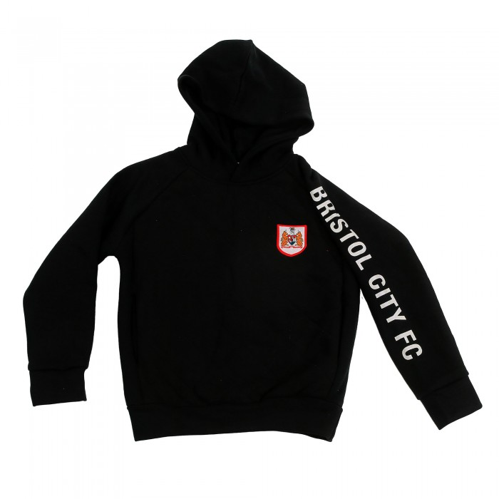 BCFC Youth Finch Hoodie