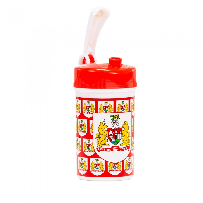 BCFC Kids Flask
