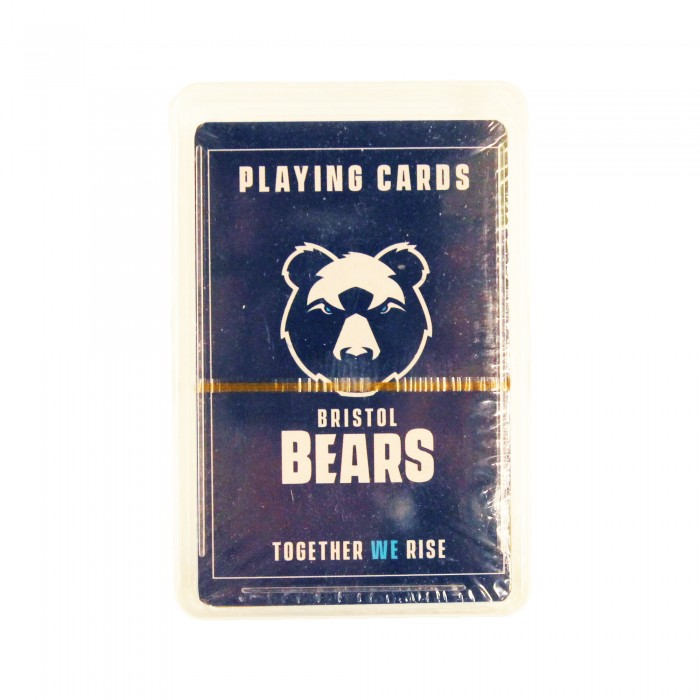 BEARS Playing Cards