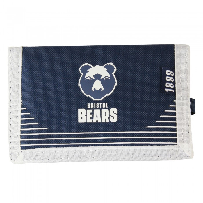 BEARS Velcro Wallet