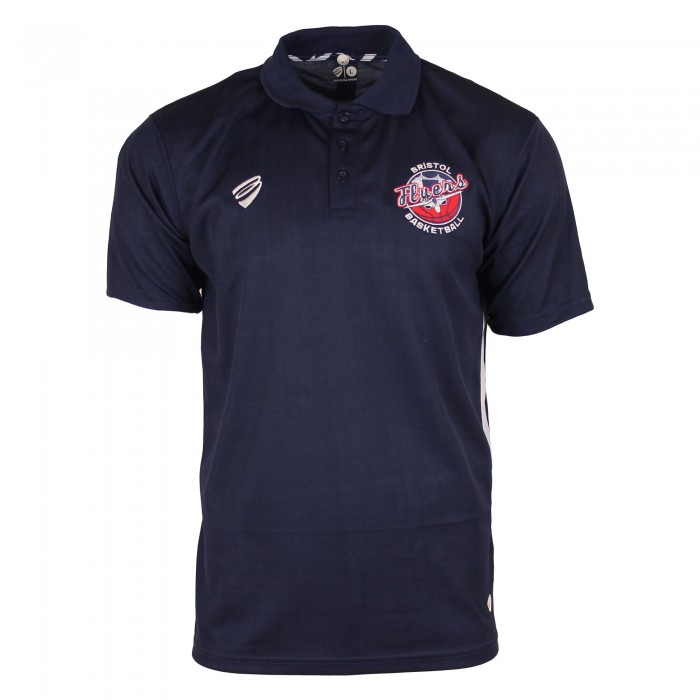 FLYERS 18/19 Adult TRG Polo Shirt